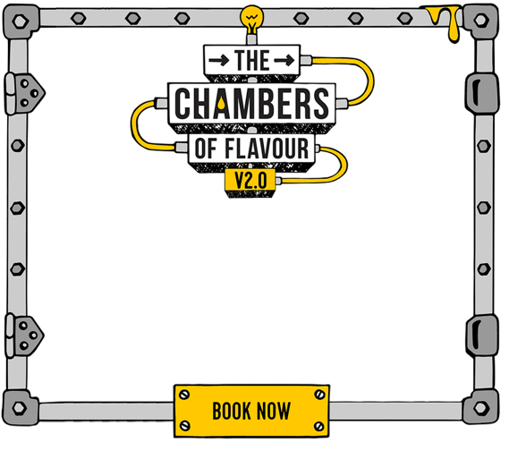 The Chambers Of Flavour